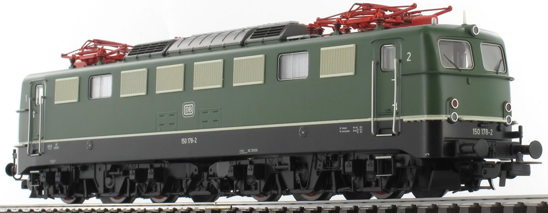 модель Piko 51640