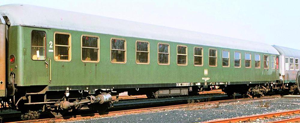 модель Piko 59622