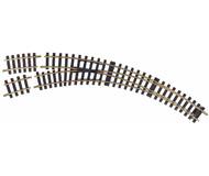 модель Piko 35224 Стрелка радиусная левая R3-R5