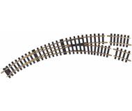 модель Piko 35225 Стрелка радиусная правая R3-R5