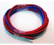 модель Piko 35401 Кабель красный/синий,16AWG, 25м