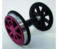 модель Piko 36077 Центральная колёсная пара для BR80
