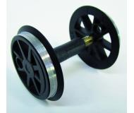 модель Piko 36079 Центральная колёсная пара для 0-6-0T