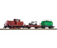 """модель Piko 37140 Стартовый набор """"Грузовой поезд"""" DB III, цифровой, масшатб G"""