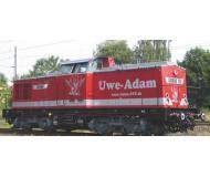 модель Piko 37564 UWE ADAM VI BR204 Diesel Loco