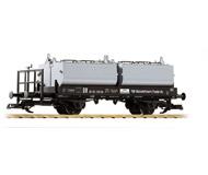 модель Piko 37771 DR IV Lime Container Car