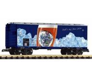 """модель Piko 37808 Вагон для перевозки пива """"Maisels Weisse"""". Принадлежность DB, Германия. Эпоха III"""