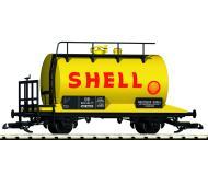 "модель Piko 37915 Цистерна ""Shell"". Принадлежность DB, Германия. Эпоха III"