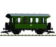 модель Piko 37920 DB III двухосный пассажирский вагон 2 класса