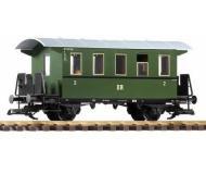 модель Piko 37932 DR III двухосный пассажирский вагон 1/2 класса