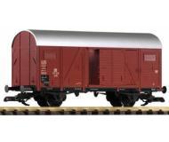 модель Piko 37937 DB III Двухосный товарный вагон