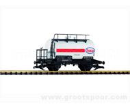 модель Piko 37944 DB IV ESSO Двухосная цистерна w/Brake Plaftorm