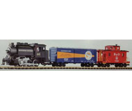 модель Piko 38141 B&O Digital Steam Freight Starter Set