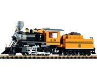 модель Piko 38218 Паровоз D&RGW Mogul Loco 219 w/Sound