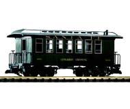 модель Piko 38611 Пассажирский вагон SF