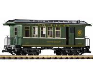 модель Piko 38619 SR Wood Combine 61278, Green
