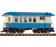 модель Piko 38622 Blue Comet Wood Combine