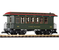 модель Piko 38632 WP&YR Wood Coach 238