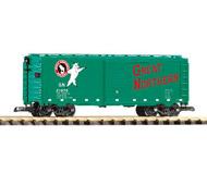 модель Piko 38861 GN Товарный вагон 21975, Glacier Green