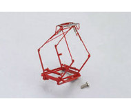 модель Piko 46253 Scissors Pantograph for BR E18 Red