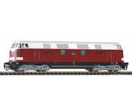 модель Piko 47283 TT BR 118. Принадлежность DR, Германия. Эпоха IV 4-Axle