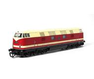 модель Piko 47291 TT V180 Diesel. Принадлежность DR, Германия. Эпоха III