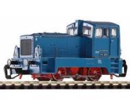 модель Piko 47302 TT V 15 Diesel. Принадлежность DR, Германия. Эпоха III Blue