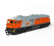 модель Piko 47323 TT BR 230 077 RTS VI