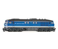 модель Piko 47325 Тепловоз BR 231 012Regentalbahn. Эпоха VI