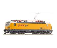 модель Piko 47382 Электровоз BR 193 VectronELL Austria GmbH. Эпоха VI