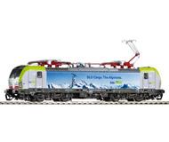 модель Piko 47383 Электровоз BR 193 VectronBLS Cargo. Эпоха VI