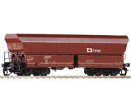модель Piko 47743  Хоппер, тип FalnsCD Cargo. Принадлежность CD. Эпоха VI