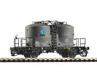 модель Piko 47751 TT Cement Hopper Car Ucs-v KVG V