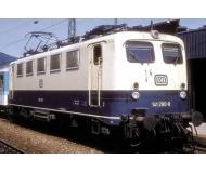модель Piko 51512 Электровоз BR 141 447-3. Принадлежность DB, Германия. Эпоха IV. Серия Эксперт.