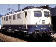 модель Piko 51513 Электровоз BR 141 447-3. Принадлежность DB, Германия. Эпоха IV. Серия Эксперт. Модель для трёхрельсовой системы Märklin (не подходит для стандартной двухрельсовой DC).