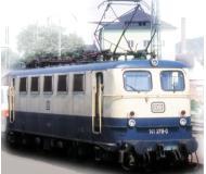 модель Piko 51516 Электровоз BR 141. Принадлежность DB, Германия. Эпоха IV. Серия Эксперт.