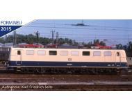 модель Piko 51643 Электровоз BR 150. Принадлежность DB, Германия. Эпоха IV. Серия Эксперт. Модель для трёхрельсовой системы Märklin (не подходит для стандартной двухрельсовой DC).