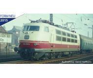 модель Piko 51671 Электровоз BR 103. Принадлежность DB, Германия. Эпоха IV. Серия Эксперт. Модель для трёхрельсовой системы Märklin (не подходит для стандартной двухрельсовой DC).