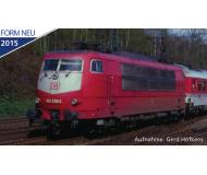 модель Piko 51672 Электровоз BR 103. Принадлежность DB, Германия. Эпоха V. Серия Эксперт.