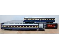 модель Piko 52066 Дизель-поезд Rh 5145 Blauer Blitz. Принадлежность OBB. Эпоха III