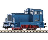 модель Piko 52542 Индустриальный тепловоз V 23. Принадлежность DR, Германия. Эпоха III. Серия Эксперт.