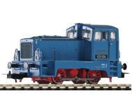 модель Piko 52543 Индустриальный тепловоз V 23. Принадлежность DR, Германия. Эпоха III. Серия Эксперт. Модель для трёхрельсовой системы Märklin (не подходит для стандартной двухрельсовой DC).