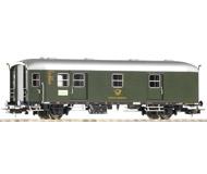 модель Piko 53265 Почтовый вагон, тип Post-c/13 der Deutschen Bundespost (DBP). Принадлежность DBP. Эпоха III