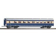 модель Piko 53291 Пассажирский вагон поезда Голубая молния. Принадлежность OBB. Эпоха III