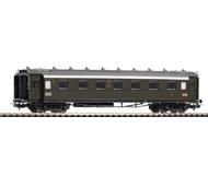 модель Piko 53369 Пассажирский вагон AB4ü 1/2 класса. Принадлежность DRG, Германия. Эпоха II