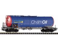 модель Piko 54799 Цистерна ChemOil / Millet, тип Zans. Принадлежность SNCF. Эпоха IV
