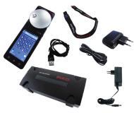 модель Piko 55040 Цифровая станция управления SmartControl, базовый набор.