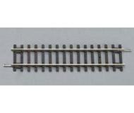 модель Piko 55202 Профильные рельсы PIKO A-Track. Прямая G119, 119мм. В упаковке 6 шт. Цена указана за 1 шт