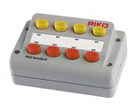 модель Piko 55261 Профильные рельсы PIKO A-Track. Пульт с фиксацией кнопок