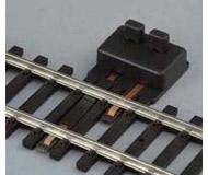 модель Piko 55270 Профильные рельсы PIKO A-Track. Контактный электроштекер питания дороги с аналоговой системой управления